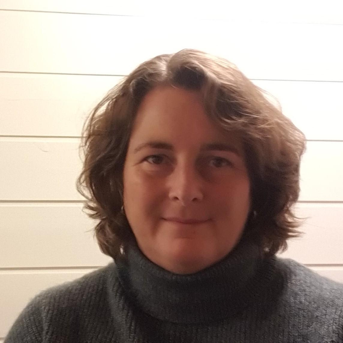 Hanne Sissel Kvia