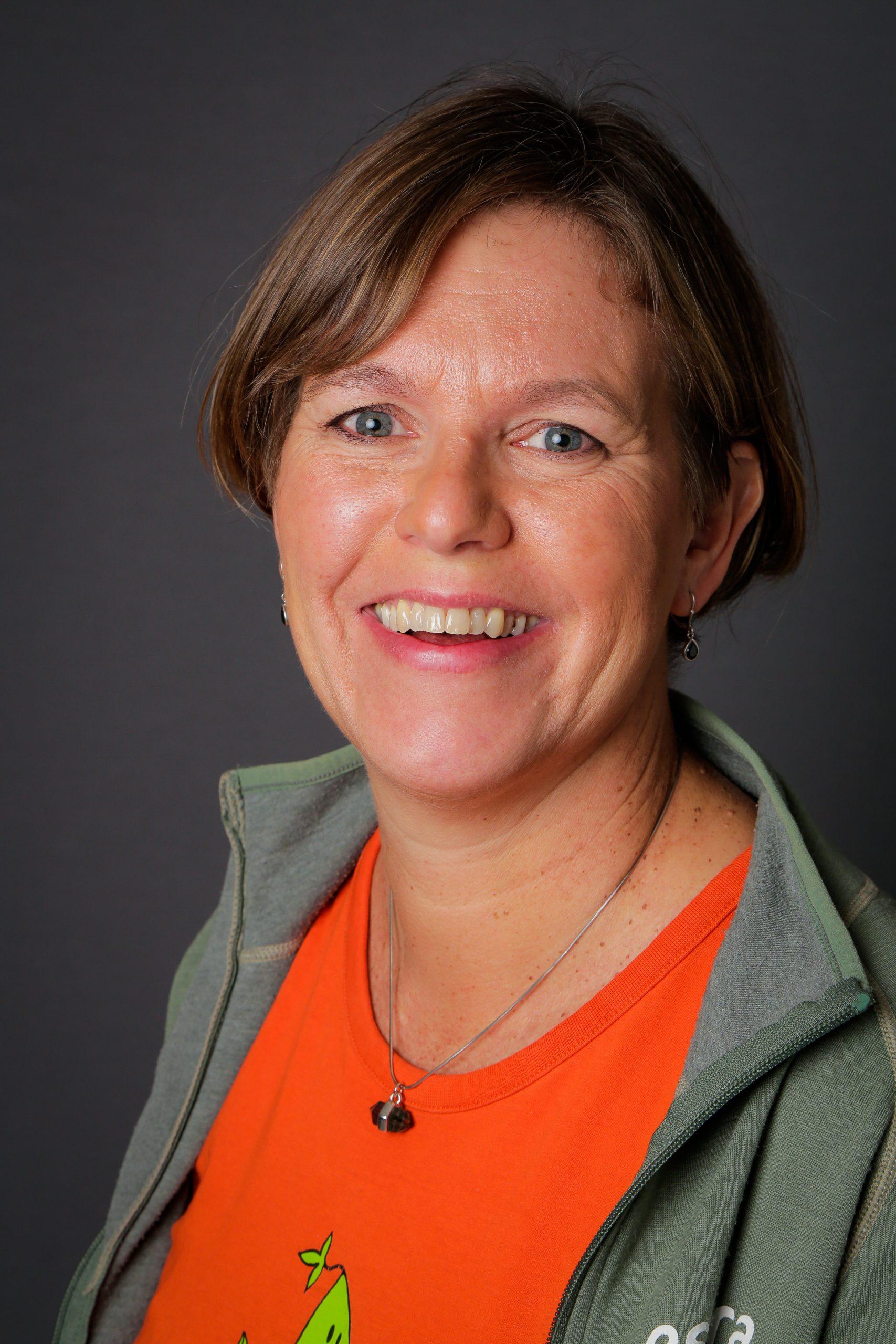 Gro-Lisbeth Fauskanger